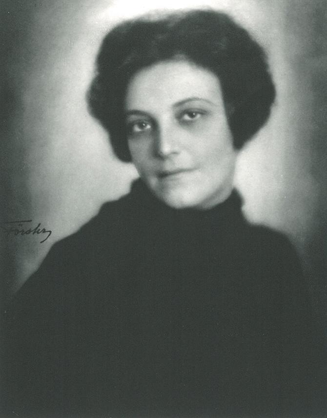 Fotograf/-in: Unbekannt, um 1925, Literaturverlag Droschl
